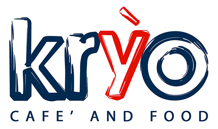 Kryo cafe' and food
