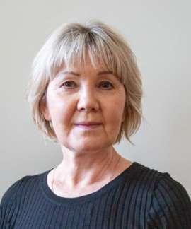 Veretennikova Svetlana